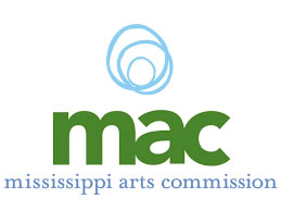 MS Arts Commission logo