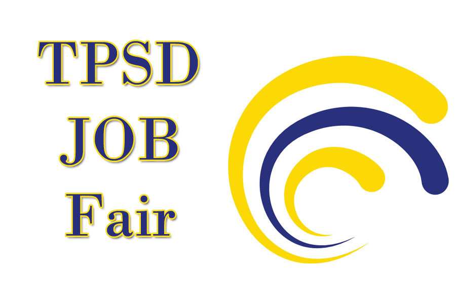 TPSD Employment Recruitment Fair