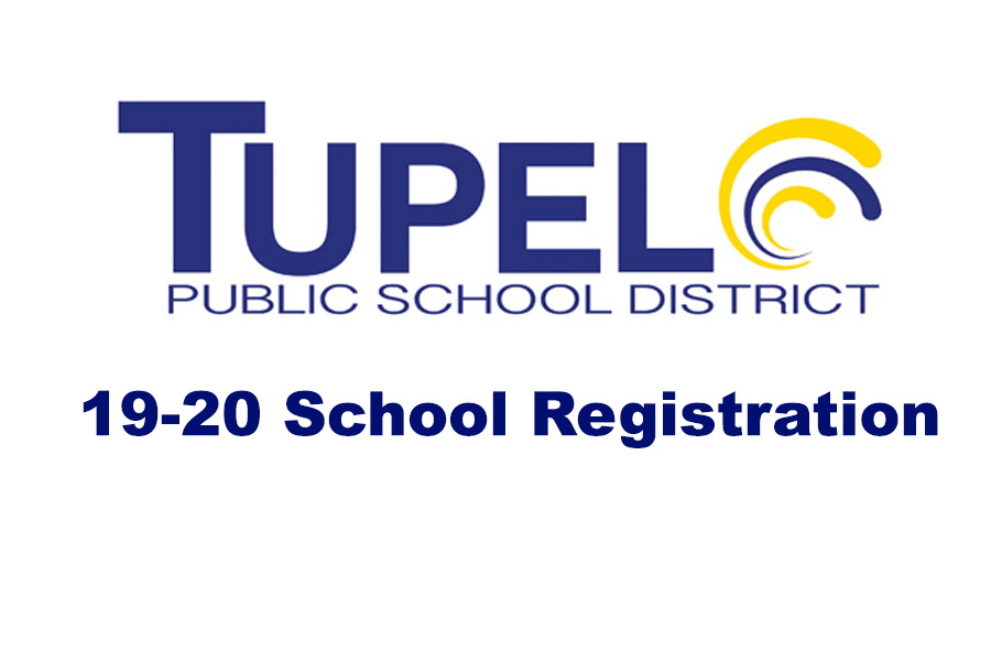 19-20 School Year Registration