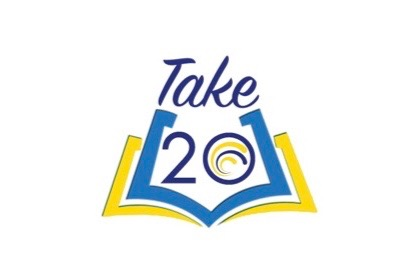 TAKE 20 Reading Campaign