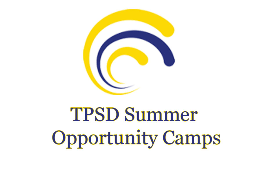 Summer Opportunity Camp  Registration Opens